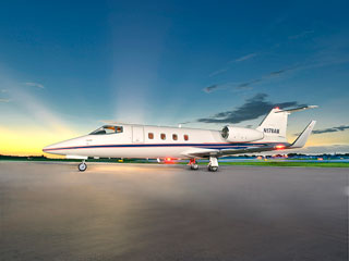 private jet charter florida